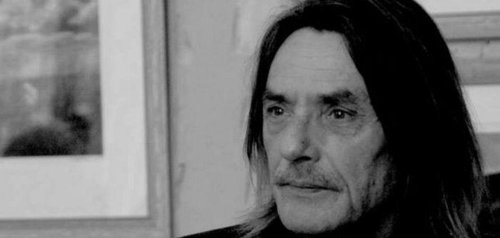 В Одессе умер известный фотограф Виктор Ратушный