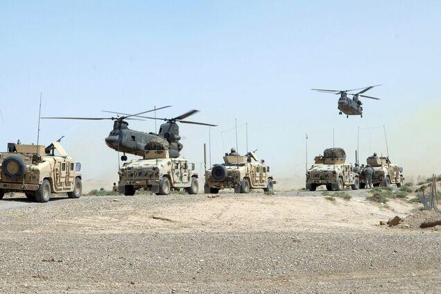 База США в Іраку