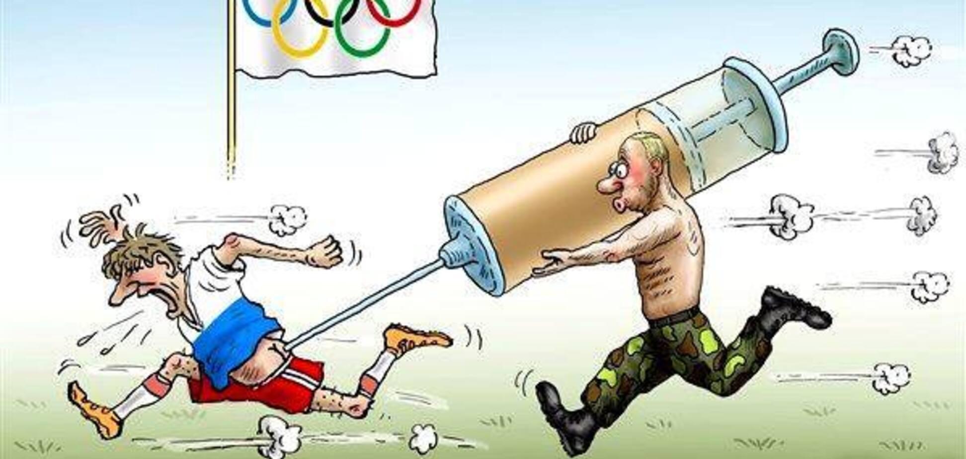 В МОК сделали заявление по отстранению России от Олимпиады