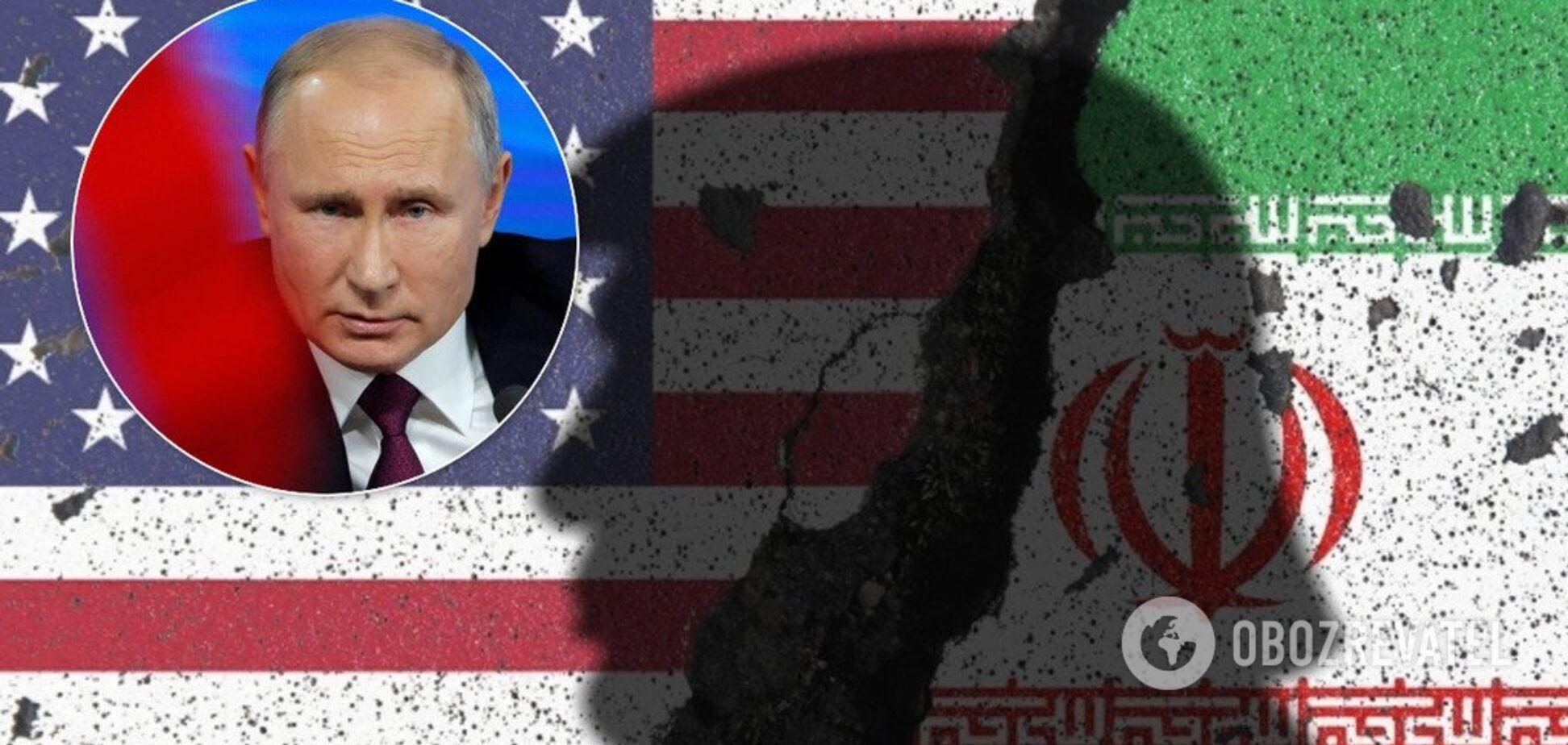 Про військовий удар по Ірану, вбивство Сулеймані та 'миротворця' Путіна: ексклюзивне інтерв'ю експосла Ізраїлю в Україні