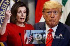 Нэнси Пелоси призвала Трампа прекратить провокации против Ирана