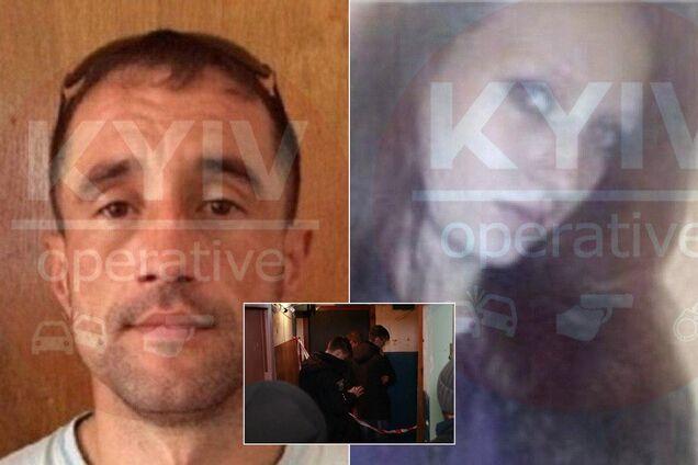 Затриманим у справі про вбивство двох дівчат у Києві повідомили про підозру