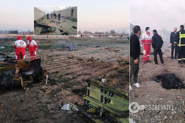В Україні мобільні оператори скасували плату за дзвінки до Ірану у зв'язку з катастрофою літака Boeing 737