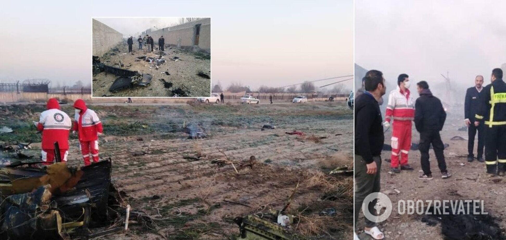 В Україні два оператори скасували плату за дзвінки до Ірану через трагедію з літаком МАУ