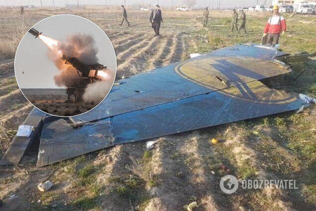 8 января самолет Boeing-737 МАУ потерпел крушение в Тегеране