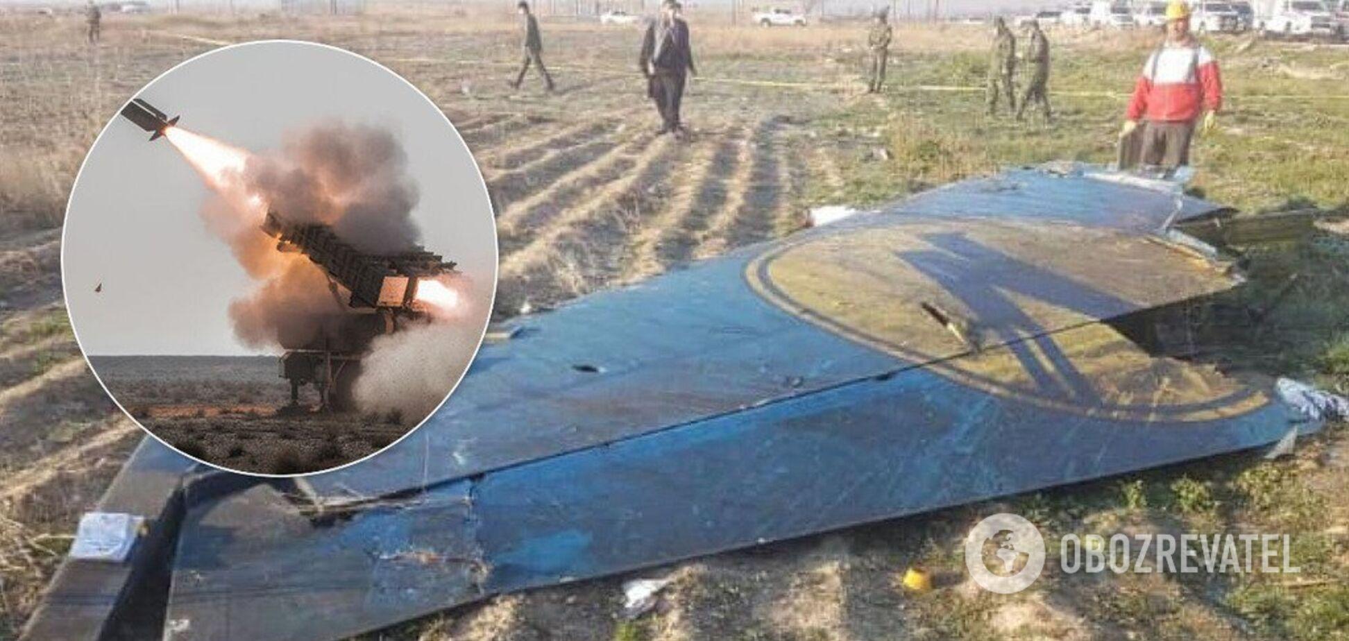 Катастрофы Boeing-737 можно было избежать: Иран уличили в подстрекательстве