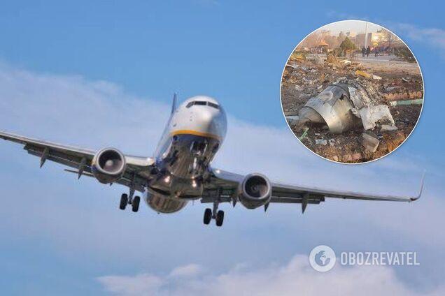 Boeing 737 неодноразово потрапляли в аварії