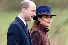 Миддлтон столкнулась с 'любовницей' принца Уильяма: как случился конфуз