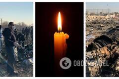 'Страшные дела': звезды украинского спорта отреагировали на падение Boeing в Иране