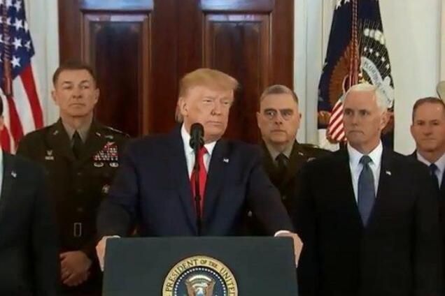 """Звоночек всем террористам!"" Трамп поставил ультиматум Ирану"
