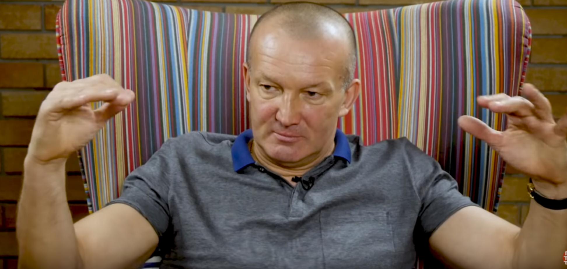 'Невозможно!' Знаменитый украинский тренер резко отверг работу в России