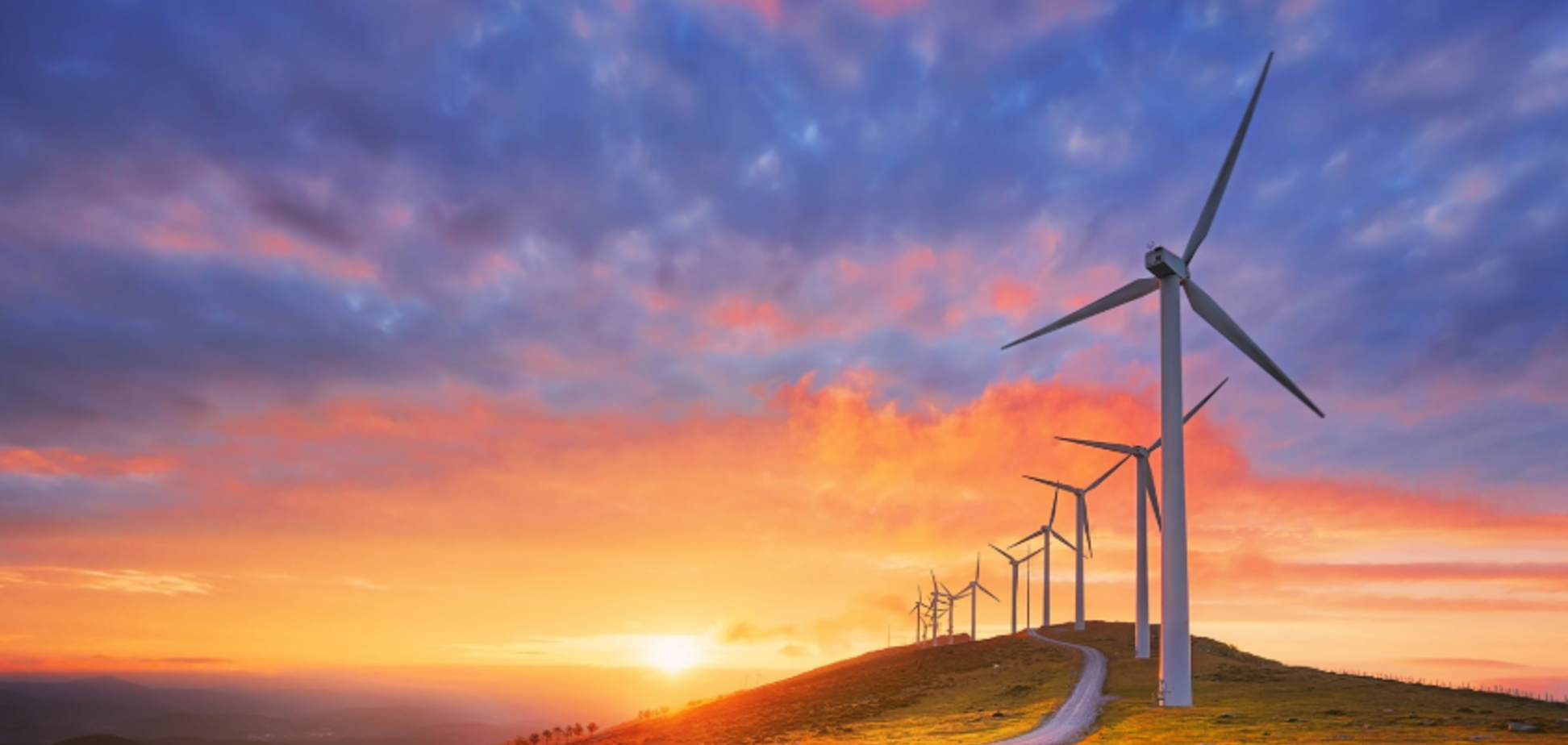 Миллиарды евро: инвестиции в 'зеленую' энергетику Украины побили рекорд
