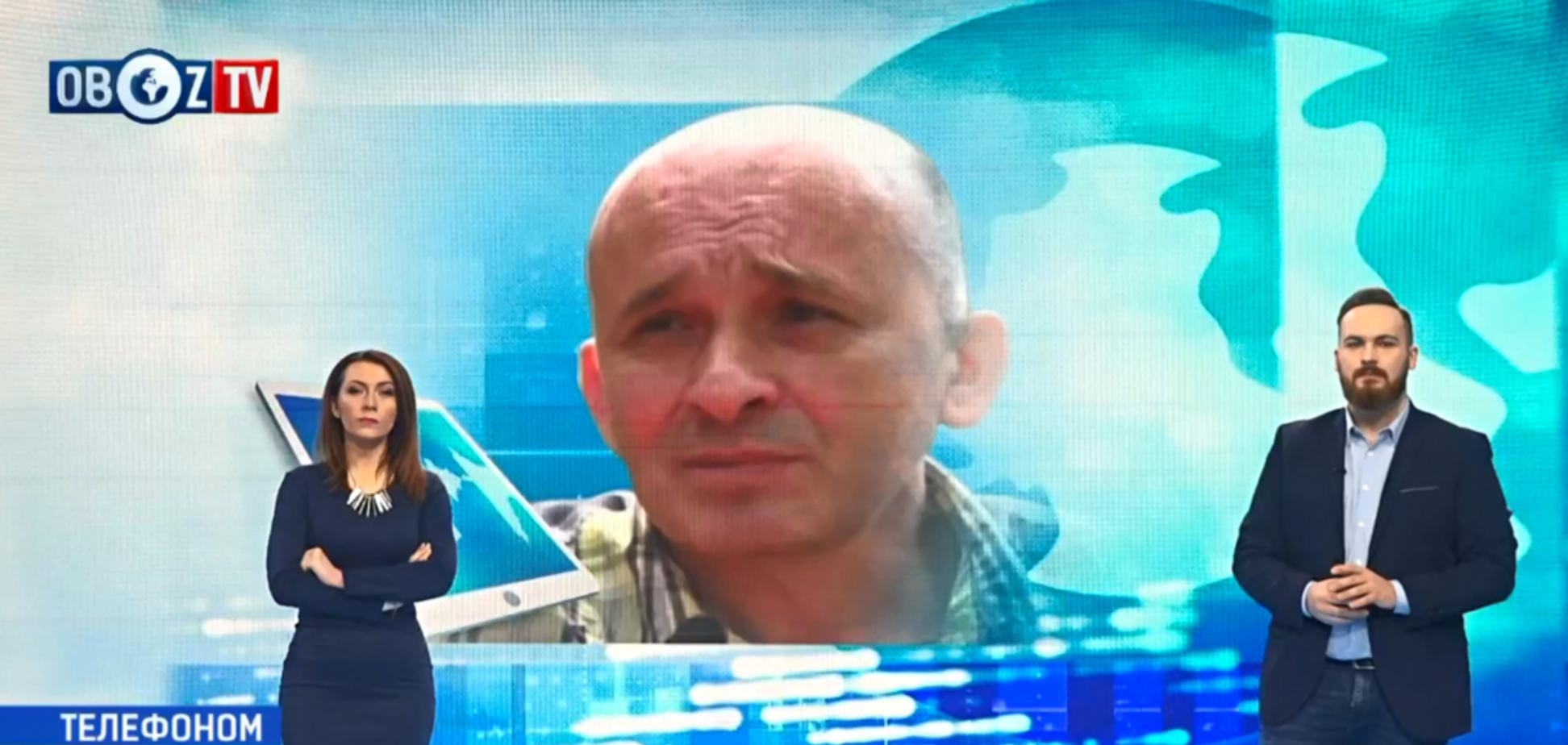 'Экипаж был опытным': эксперт оценил авиакатастрофу МАУ в Иране
