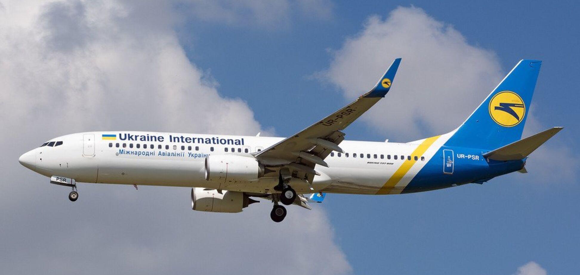 Двое опоздали: в СНБО уточнили данные по пассажирам самолета МАУ в Иране