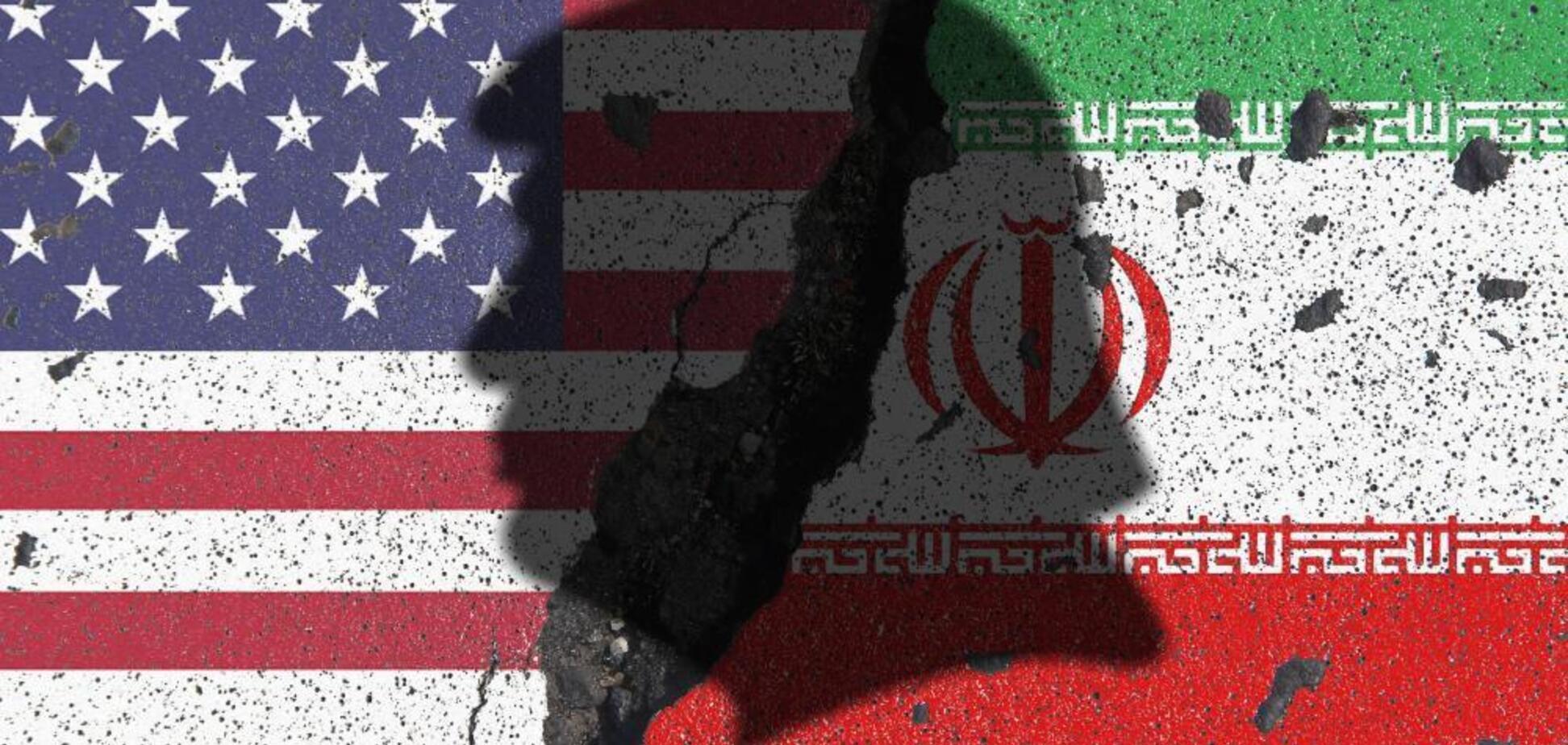 Даже Россия неспособна воевать против США. Иран тем более