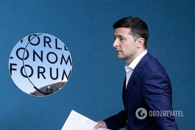 Президент Володимир Зеленський проведе зустріч із директоркою-розпорядницею МВФ Крісталіною Георгієвою