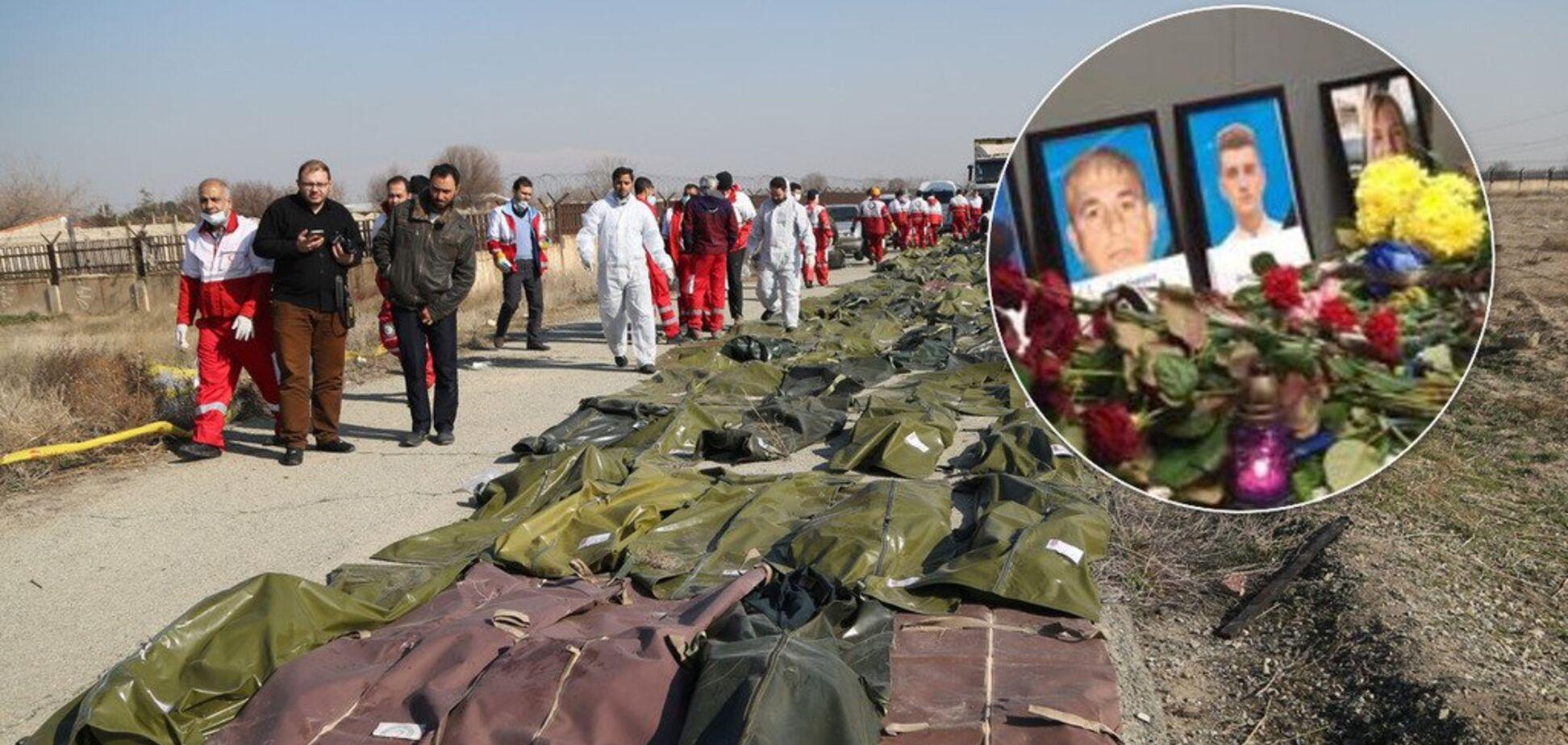 'Чорні скриньки' пошкоджені й не виключена версія теракту: про що свідчить доповідь Ірану щодо літака МАУ