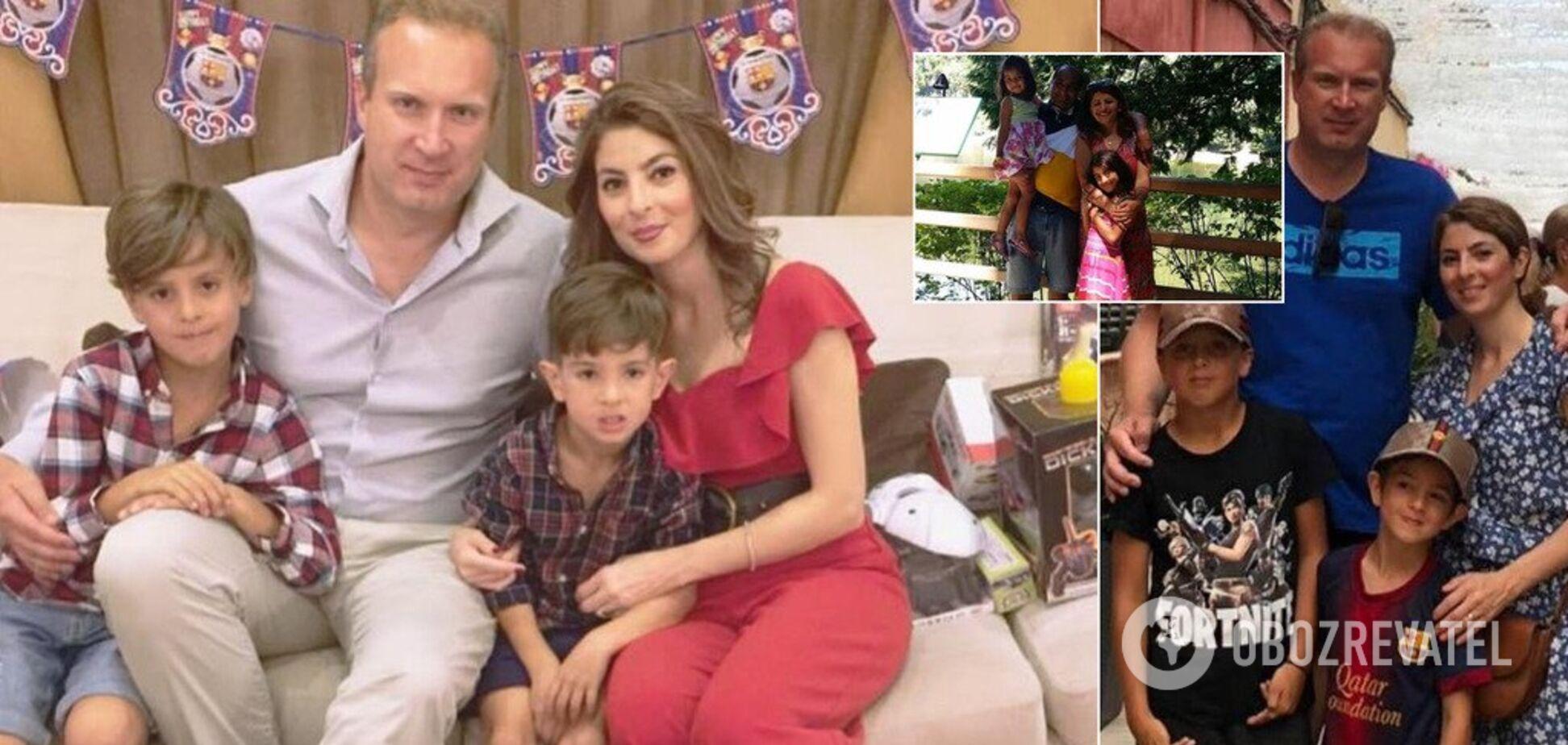 Целые семьи и пара молодоженов: появились новые фото пассажиров рокового рейса Тегеран-Киев