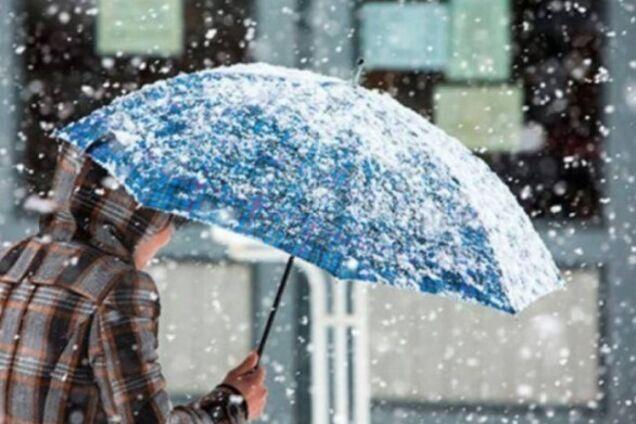 Появился прогноз погоды на 20-24 января в Украине