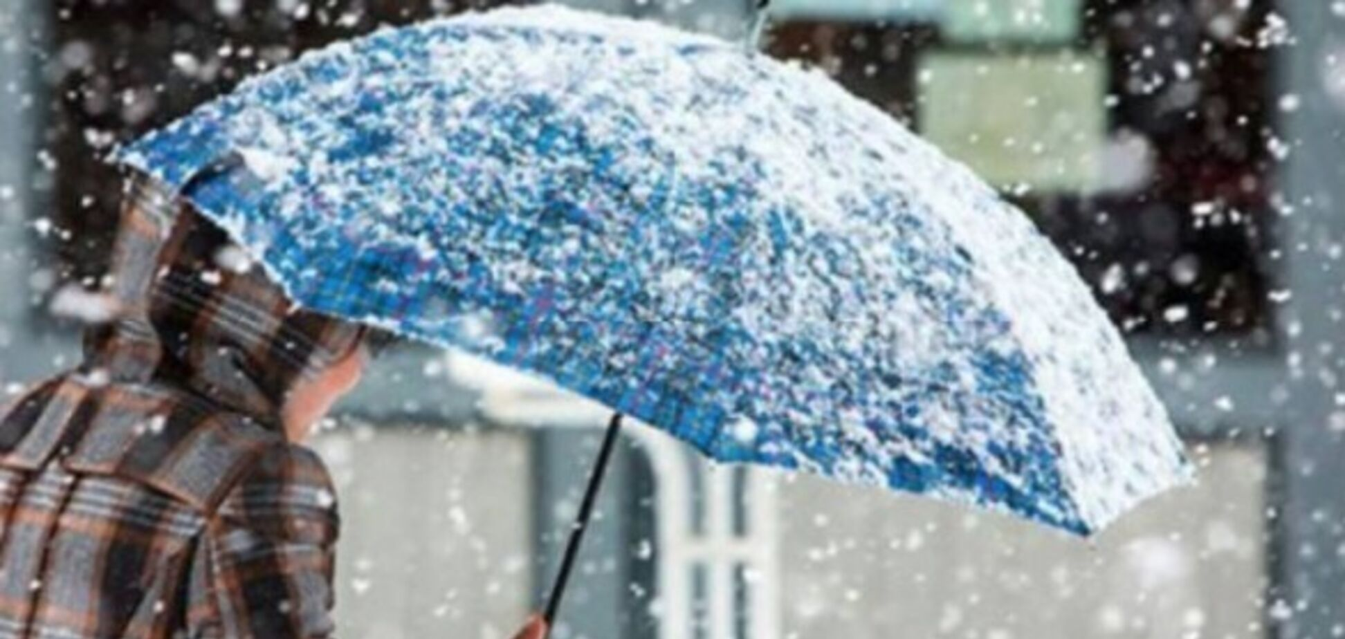 Вдарять морози й засипле снігом: синоптики уточнили прогноз погоди на тиждень