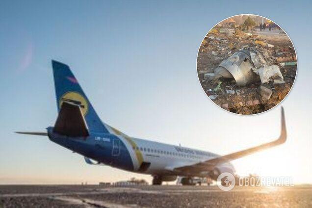 Aireon собрала уточненные данные о движении самолета МАУ, потерпевшего крушение в Иране