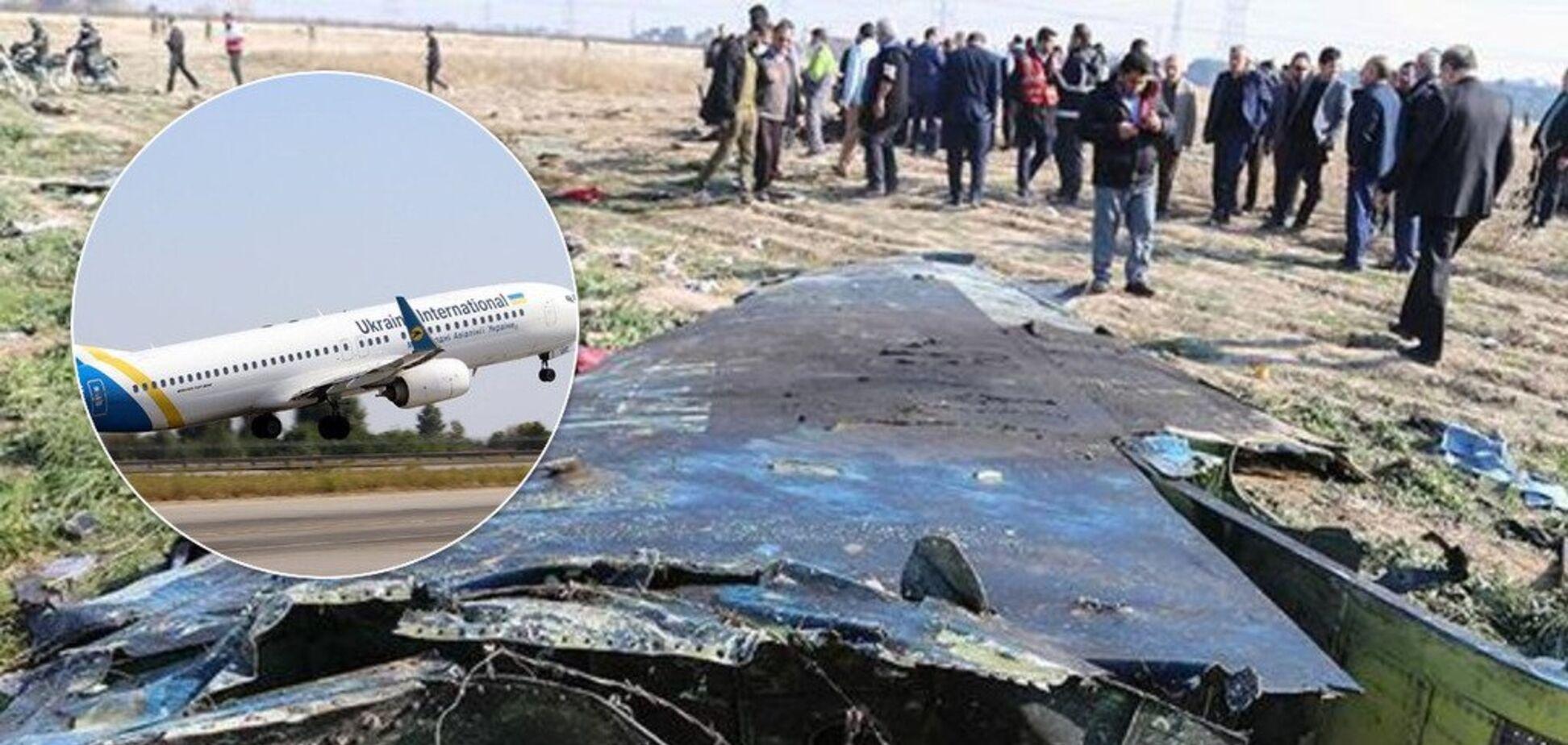 Украинские авиакомпании начали массово проверять: безопасно ли летать и в чем причина крушения