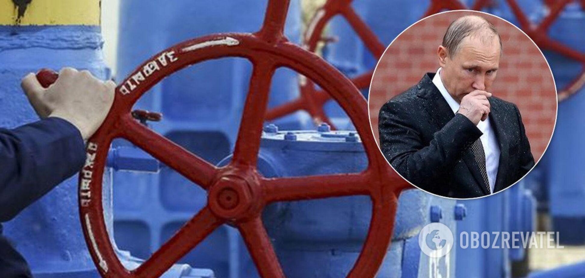 Цель – наказать Украину: российский эксперт раскусил затею Путина с 'Турецким потоком'