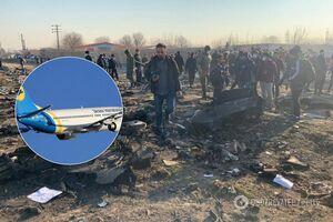 'Не вернутся домой': в Канаду прибыл полупустой самолет с местами для погибших в Иране