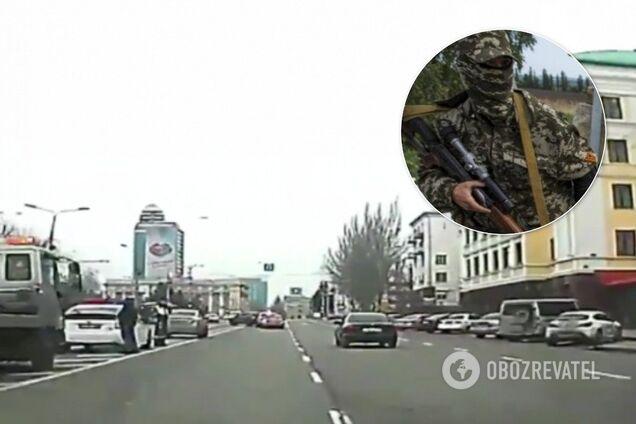 """Облавы в """"ДНР"""""""