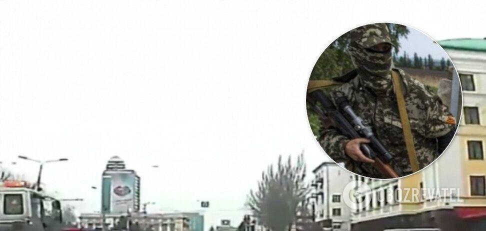 Ловят на улицах: в 'ДНР' устроили новые облавы на украинцев