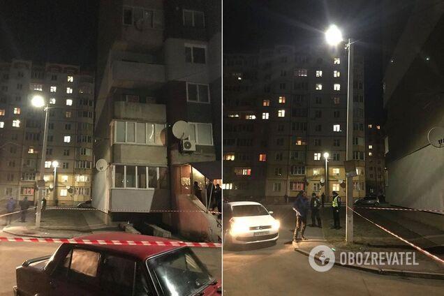 Под Киевом в чиновницу выстрелили стрелами