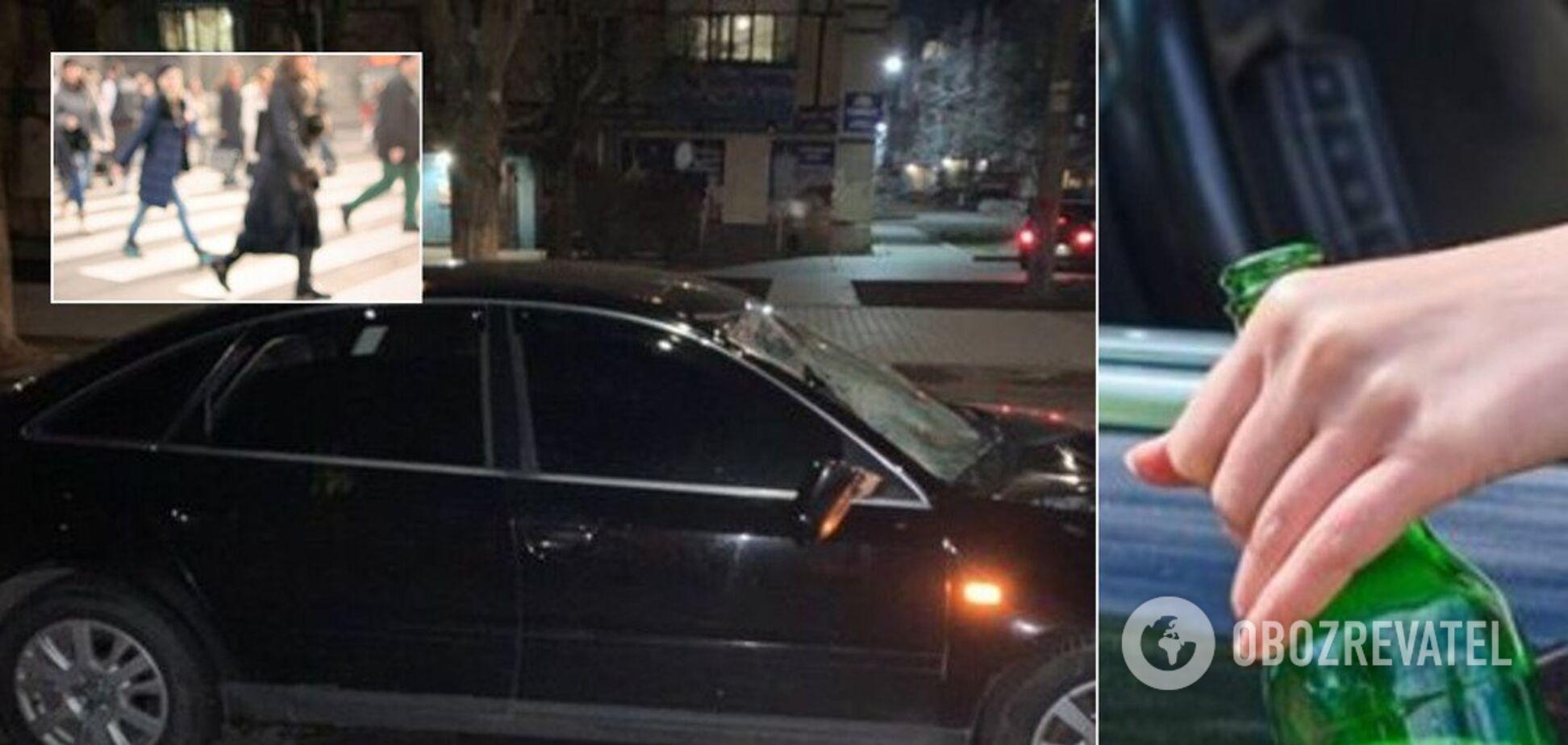 Убийцей оказалась женщина: появились новые детали и фото смертельного ДТП в Кривом Роге