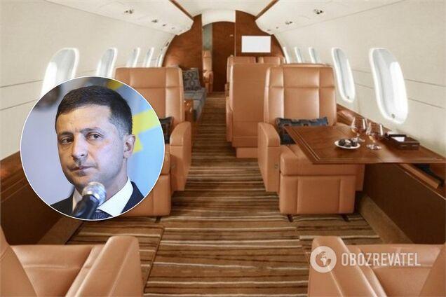 Государственная пограничная служба Украины отказалась предоставить информацию о стоимости отдыха Зеленского в Омане