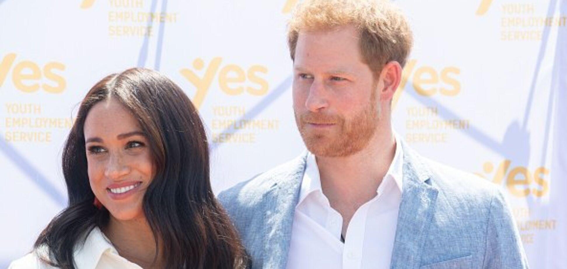 Принц Гарри и Меган Маркл решили уйти из королевской семьи: чем чревато