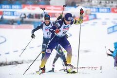 Українські біатлоністки провально виступили на Кубку світу