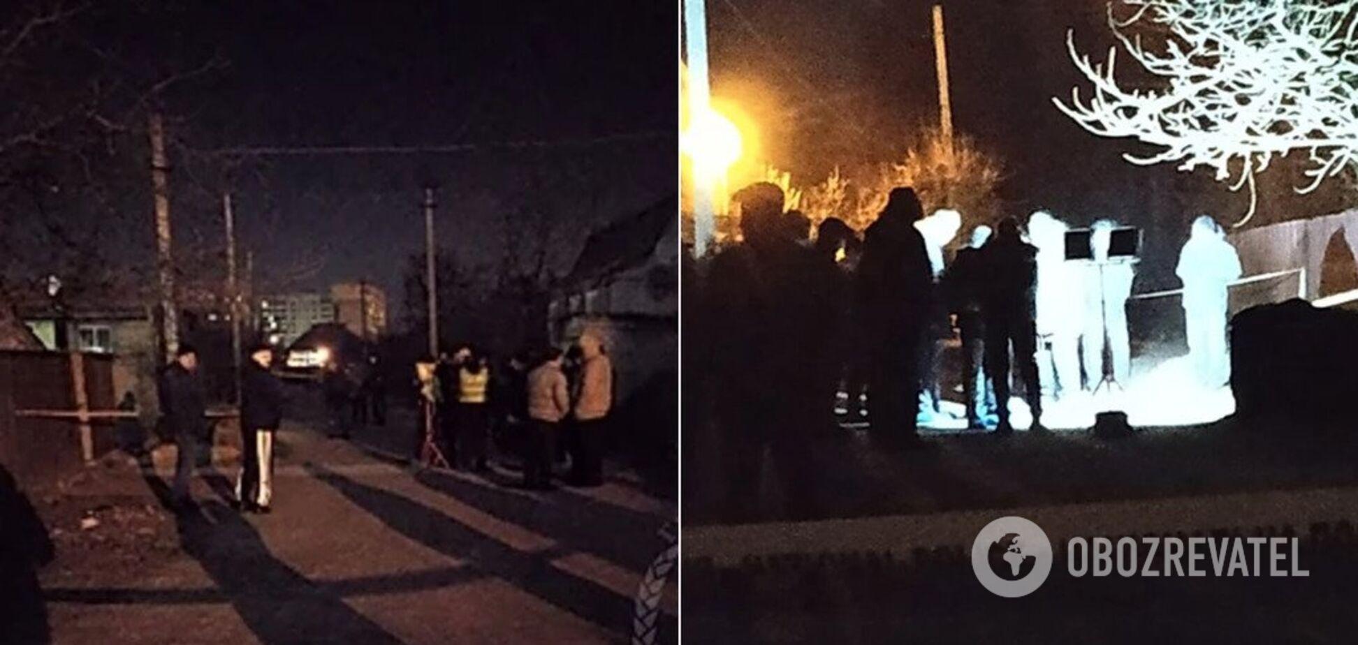 На Кіровоградщині розстріляли сім'ю: перші деталі і фото кривавого вбивства