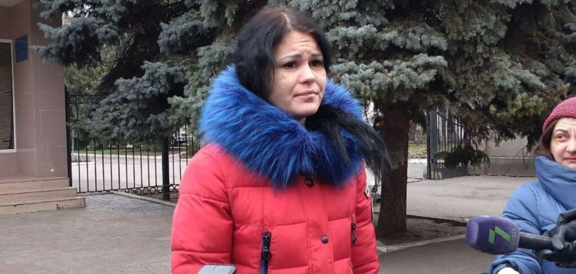 Наталья Кулиш