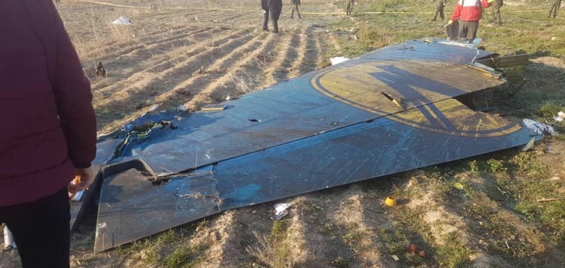 Иран врет о версиях крушения самолета МАУ