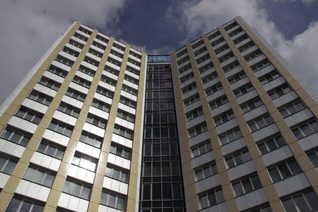 В Луцке две девочки выпали из окна 7 этажа