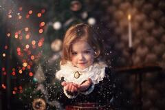Щедривки на Старый Новый год: топ-7 веселых и красивых произведений