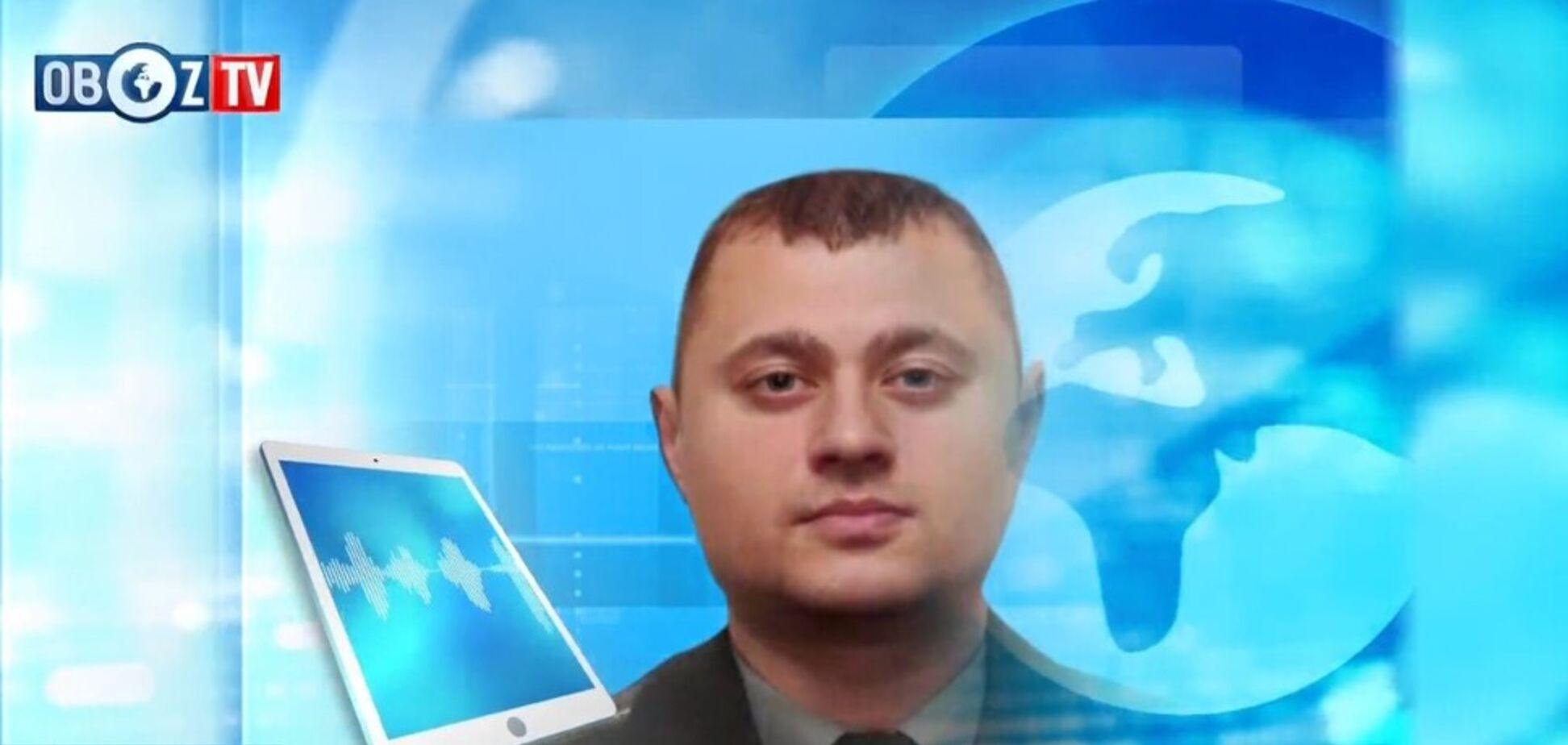 Ситуація на Донбасі стабілізувалася після розведення: офіцер ООС