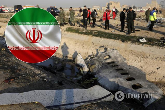 """США, Канада и Британия заявили о """"случайном"""" ракетном ударе по самолету МАУ: Иран опровергает"""