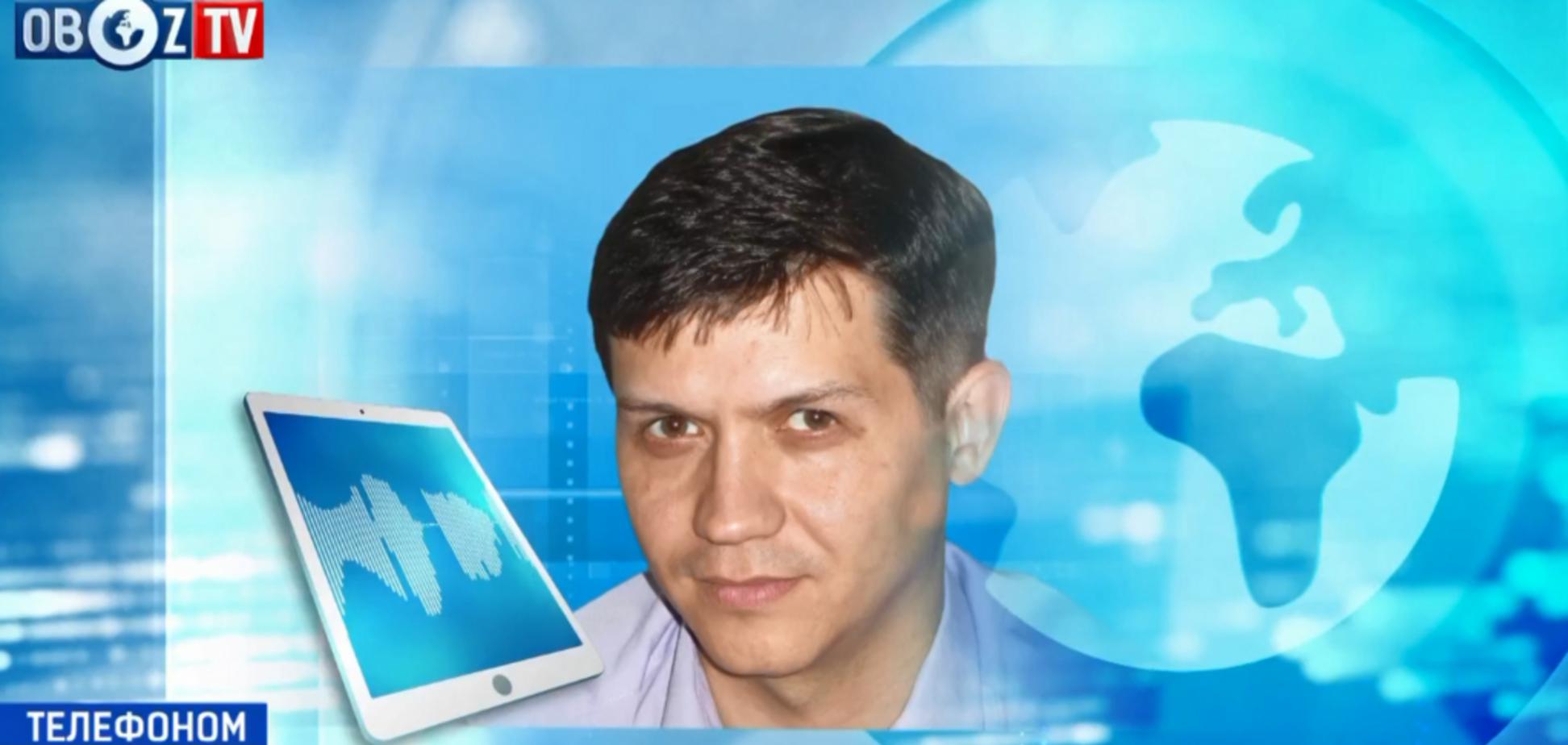 'Как на Донбассе': в катастрофе МАУ в Иране нашли сходство с МН17