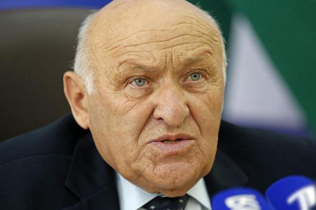 Валерий Кварчия