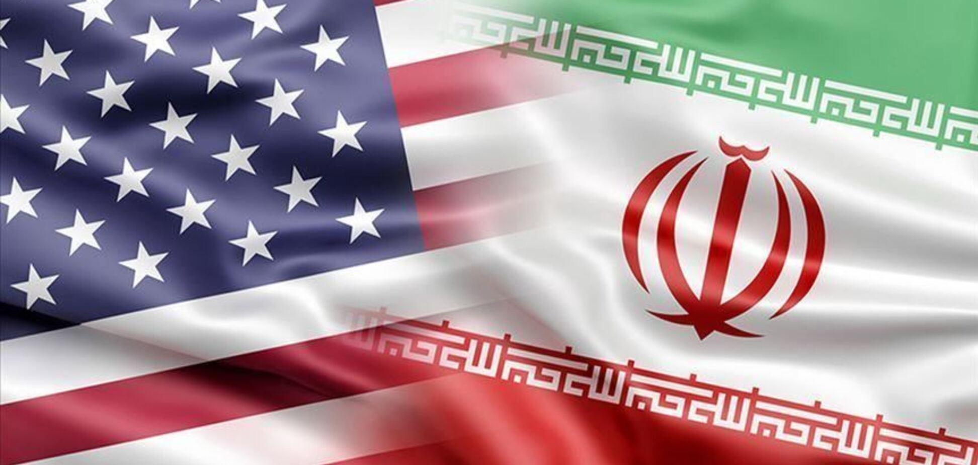 Иран-США: счет 1:0 в пользу Ирана