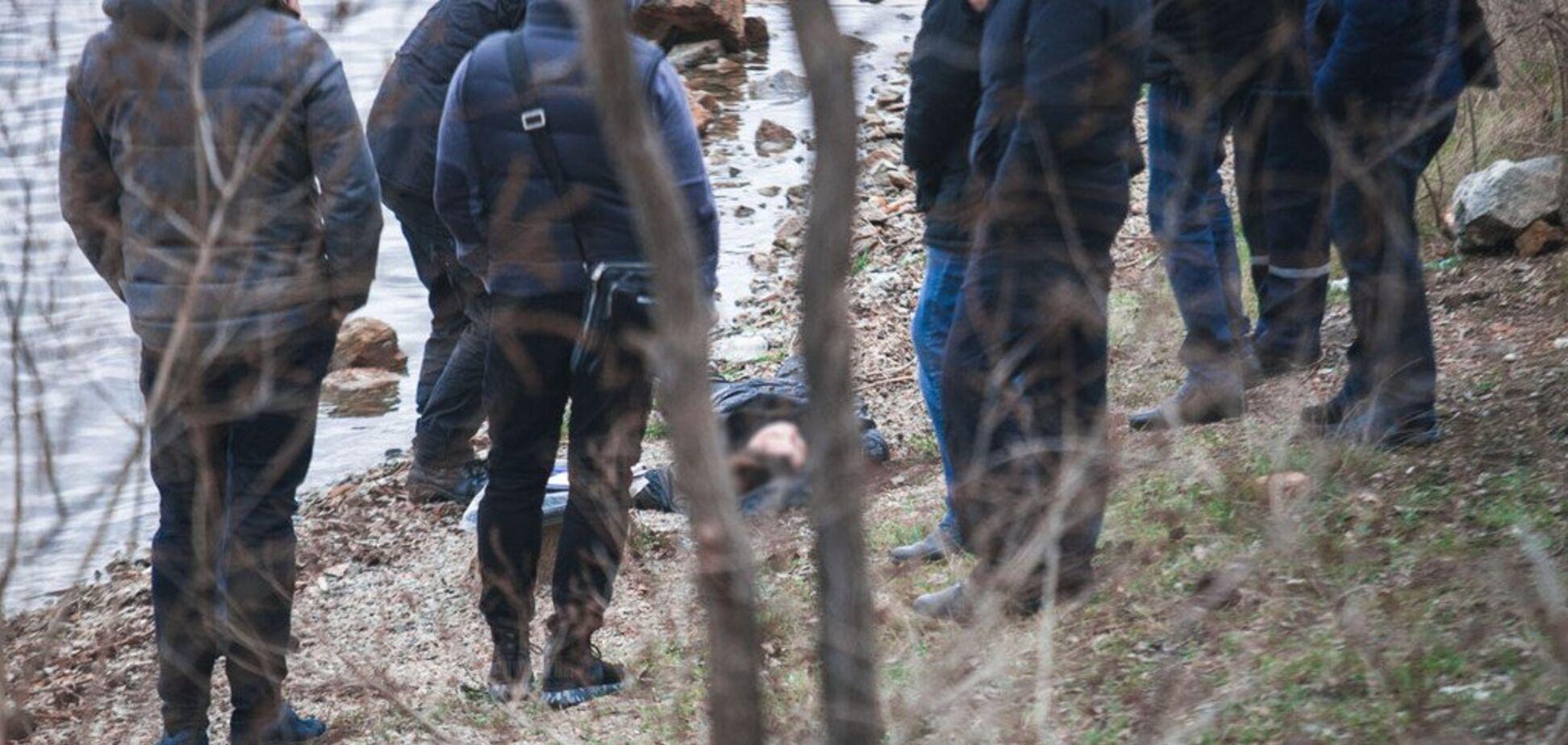 Тело девушки выловили из реки в Днепре: полиция просит о помощи