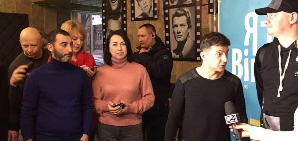 'Це нормально!' Нова глава Держкіно пояснила зв'язки із Зеленським і звернулася до українців