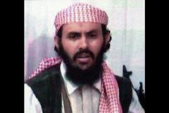 Лідер Аль-Каїди Касим Аль-Рімі