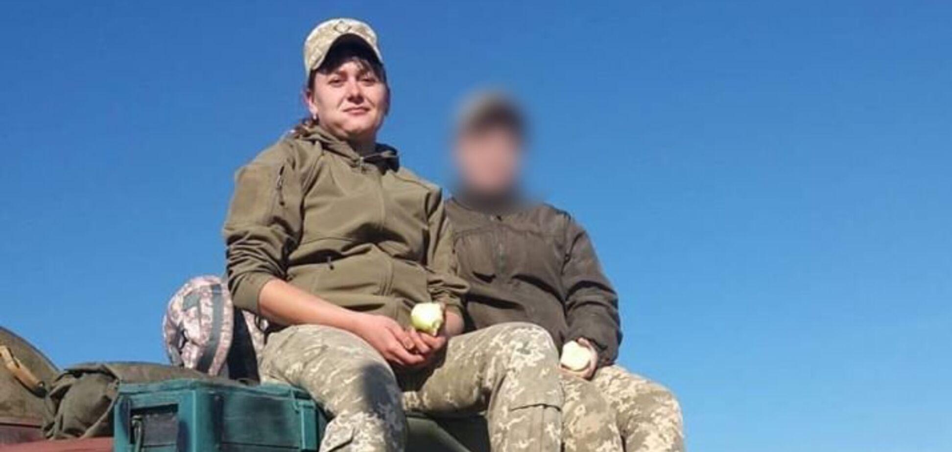 Медика Клавдию Сытник убили на Донбассе