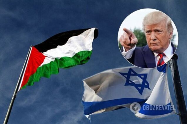 Израиль начал выполнять сделку века